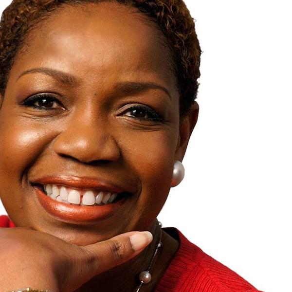 Interview with Lily Mensah: Branding expert & Speaker